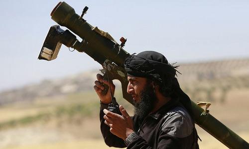 Nhiều loại MANPAD có thể được lấy từ kho vũ khí của Libya. Ảnh: Sputnik.