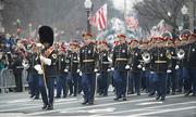Trump muốn tổ chức duyệt binh mừng quốc khánh ở Washington