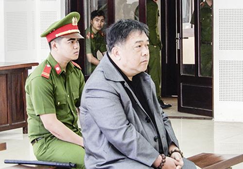 Người dọa giết chủ tịch Đà Nẵng bị phạt 18 tháng tù