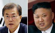 Kim Jong-un mời Tổng thống Hàn Quốc đến Triều Tiên