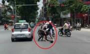 Những người thích dùng bạo lực sau va chạm giao thông (P3)