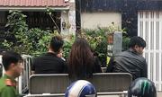 Nhiều đôi nam nữ phê ma túy trong khách sạn ở Sài Gòn