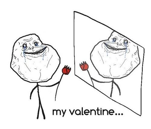 Tình hình chung của FA mùa Valentine.