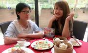 Tết đoàn viên của mẹ Việt 14 năm bươn chải ở Đài Loan