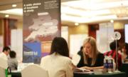 Tìm hiểu du học Anh, Australia, New Zealand tại ngày hội tuyển sinh