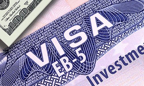 Mỗi năm chính quyền Mỹ cấp khoảng 10.000 thị thực diện đầu tư EB-5 cho các nhà đầu tư nước ngoài. Ảnh minh họa.
