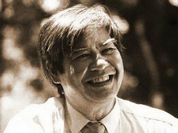 Tác giả bài hát được chọn làm nhạc hiệu của Đài Tiếng nói Việt Nam.