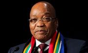 Tổng thống Nam Phi bị yêu cầu từ chức