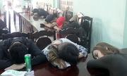 Hàng chục người ở Đồng Nai chơi ma túy trong ngày lễ tình nhân