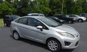 350 triệu nên mua Ford Fiesta S 2012?