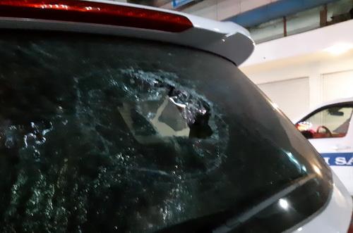 Giang hồ nổ súng thanh toán nhau trong đêm 30 Tết