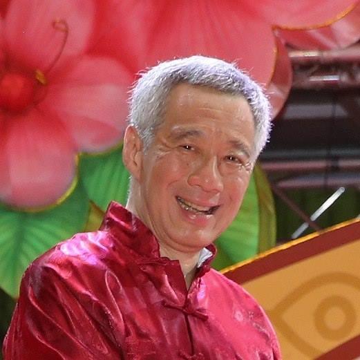 Thủ tướng Singapore Lý Hiển Long. Ảnh: Facebook.