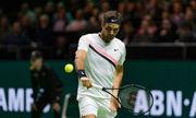 Roger Federer 2-0 Philipp Kohlschreiber