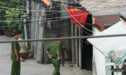 Kẻ sát hại 5 người ở Sài Gòn 'có mặt trong tiệc tất niên'