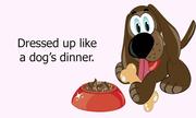 Thành ngữ tiếng Anh với 'dog'