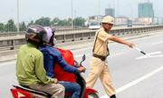 Những giải đáp giúp bạn đi đúng luật giao thông trong dịp Tết