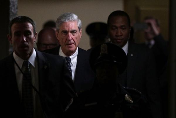 Công tố viên Mueller. Ảnh: Denverpost.