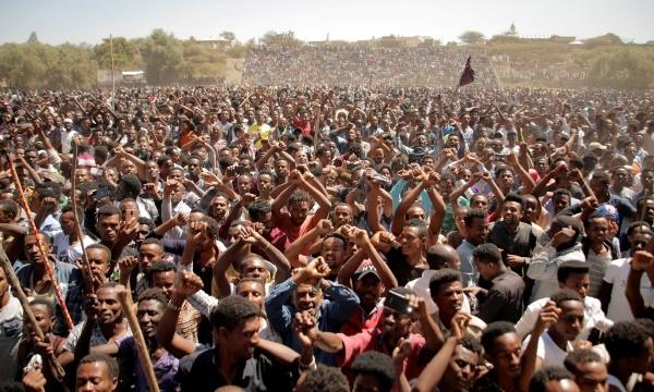 Người Ethiopia