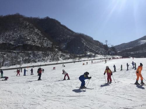 Hàn Quốc tính đăng cai Đại hội thể thao châu Á chung với Triều Tiên
