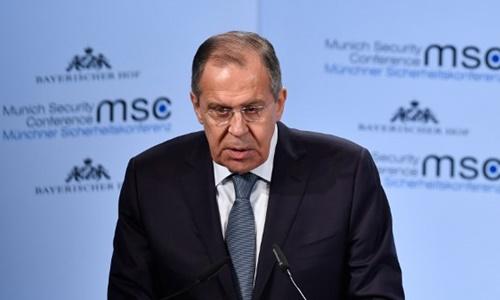 Nga gọi cáo buộc can thiệp bầu cử Mỹ là 'hoang đường'