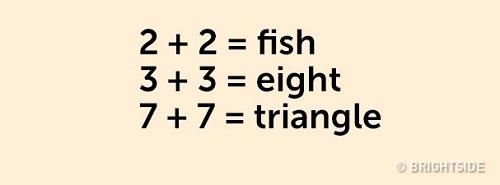 Năm câu đố kiểm tra độ nhanh trí của bạn - 4