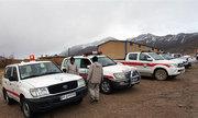 Iran tìm thấy xác máy bay chở 65 người gặp nạn