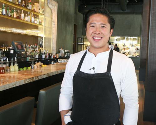Chủ nhà hàng Mỹ bị truy nã vì trục lợi đầu bếp gốc Việt