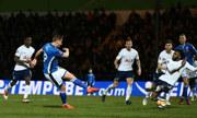 Rochdale 2-2 Tottenham Hotspur