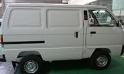 Mua Suzuki Blind van, nên hay không nên?