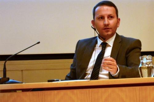 Iran chỉ trích Thụy Điển cấp quốc tịch cho 'gián điệp' mang án tử hình