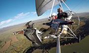 Người đàn ông Pháp 20 năm bay dẫn đường cho chim di cư