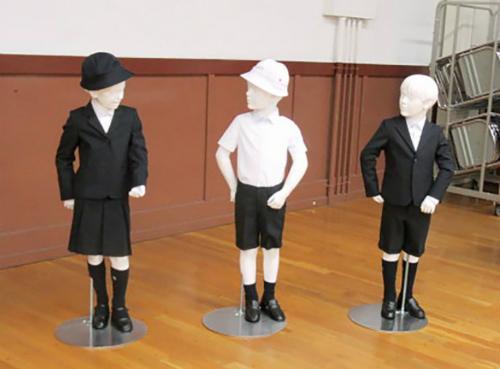 Trường tiểu học Nhật gây tranh cãi với đồng phục hơn 700 USD