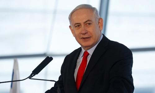 Thân tín của Thủ tướng Israel đồng ý làm chứng trong cuộc điều tra tham nhũng