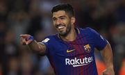 Top 5 bàn thắng đẹp vòng 24 La Liga