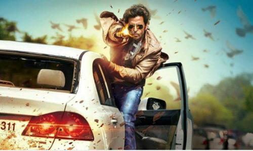 Những màn kỹ xảo không tưởng trong phim Ấn Độ