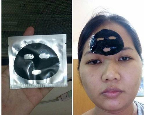 Mặt nạ phiên bản dùng thử.