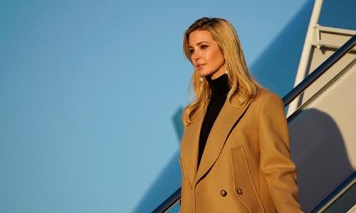 Con gái Trump sẽ gặp Tổng thống Hàn Quốc tại Seoul