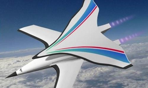 Trung Quốc thiết kế phi cơ bay đến Mỹ chỉ mất hai tiếng