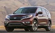 Nên mua Hyundai Tucson mới hay Honda CR-V cũ?