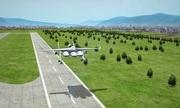 Thụy Sĩ thiết kế máy bay chở khách nhiều thân