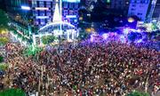 Ở Sài Gòn 20 năm, tôi chưa bao giờ ra đường hành xác vào đêm Noel