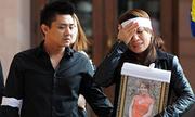 Cô gái Việt ở Anh bị cưỡng hiếp và thiêu chết