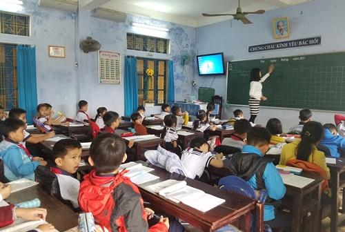 Cho học sinh nghỉ Tết thêm hai ngày, Ban giám hiệu bị khiển trách