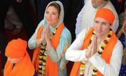 Thủ tướng Canada bị chế giễu vì tham mặc trang phục Ấn Độ