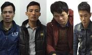 Cuộc trả thù của bốn người đàn ông trong ngày Tết