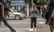 Cuộc tha phương cầu thực của người Venezuela thu hút dư luận tuần qua