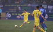 Quảng Nam 1-0 Sông Lam Nghệ An