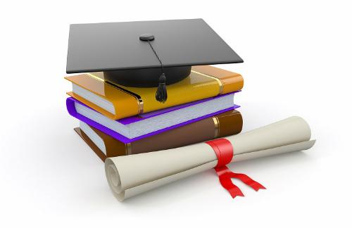 Quy trình công nhận, bổ nhiệm chức danh giáo sư, phó giáo sư trải qua nhiều bước. Ảnh minh họa.