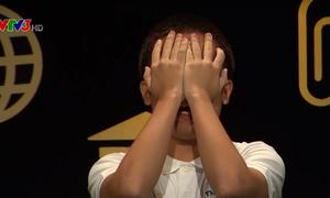 Chu Quang Trường tiếc nuối khi 'Vượt chướng ngại vật'