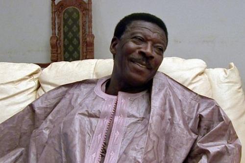 Sissoko kể đã từng có trong tay 400 triệu USD nhưng giờ chỉ là người nghèo. Ảnh: BBC.